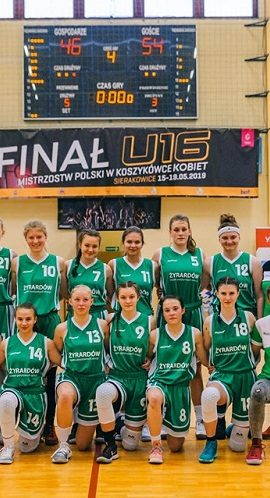 Finał U15